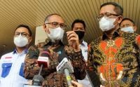 Demokrat Sewa Bambang Widjojanto Lawan Gugatan Petinggi KLB Deli Serdang