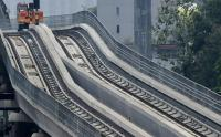 Progres Pembangunan LRT Jabodebek Capai 90 Persen