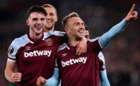 Hasil Liga Europa, West Ham Menang Telak Atas Genk di London