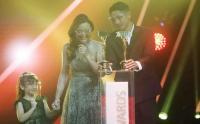 Raih Penghargaan, Arya Saloka dan Amanda Manopo Malu-Malu