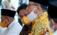 Golkar Akui di Tangan Pemerintahan Jokowi-Maruf Amin Penanganan Covid-19 Kian Membaik