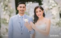 Nikahi Jessica Iskandar, Vincent Verhaag Usap Air Mata