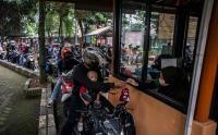 Ragunan Dibuka Kembali untuk KTP DKI Jakarta