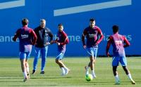Jelang Barcelona vs Real Madrid, Ronald Koeman Yakin Blaugrana Kalahkan Los Blancos