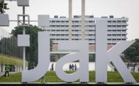 Kasus Covid Menurun, Pemprov DKI Jakarta Kembali Buka Taman Kota untuk Masyarakat Umum