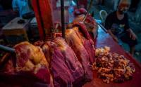 Permintaan Daging Sapi untuk Perayaan Keagamaan