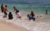 Penerapan Sistem Ganjil Genap di Wisata Pantai Gunung Kidul