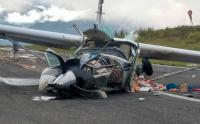 Kecelakaan Pesawat di Papua, Pilot Meninggal Dunia