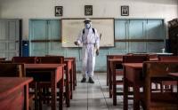Ada Temuan Kasus Covid-19, Puluhan Sekolah di Bandung Ditutup Sementara