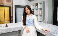 Potret Cantik Melisa Hart, Jebolan Indonesian Idol