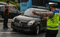 Perhatikan 13 Ruas Jalan Penerapan Ganjil-Genap di DKI Jakarta