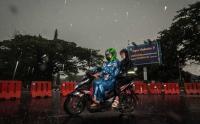 Waspada Potensi Peningkatan Curah Hujan