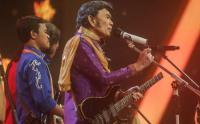 Rhoma Irama Meriahkan Road To KDI 2021