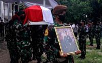 Mantan Menteri Sudi Silalahi Era SBY Akan Dimakamkan di TMP Kalibata