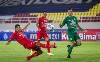 Persija Jakarta Kalah 1-0 dari Persebaya Surabaya di Pekan Kesembilan Liga 1 2021-2022