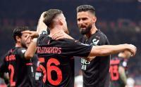Milan vs Torino: Giroud Pahlawan di San Siro
