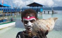 Melihat Masyarakat Adat di Desa Wisata Kampung Arborek Papua Barat