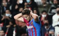 Kalah Lagi, Pemain Barcelona Stres Berat