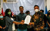Keluarga Korban Kebakaran Lapas Tangerang Lapor ke Komnas HAM