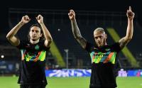 Empoli vs Inter Milan: Nerazzurri Menang di Kandang Lawan