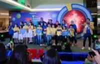3M Science Games, Dorong Minat Anak Bangsa terhadap Sains
