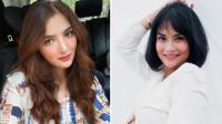 Ashanty ke Polda Metro, Vanessa Angel Urusan ke Pengadilan
