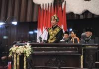 Pidato kenegaraan, Presiden Jokowi Sampaikan 10 Poin Penting