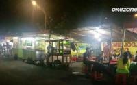 Wisata Kuliner Harga Kaki Lima di Pasar Delapan Alam Sutera