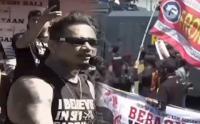 Usai Walk Out dari Persidangan, Jerinx Minta Hakim Diganti
