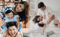 Jelang Kelahiran Anak Kedua, Chelsea Olivia dan Glenn Alinskie Memanjakan Nastusha