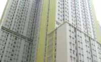 Beroperasi, Tower 4 Wisma Atlet Miliki 1.546 Tempat Tidur OTG Covid-19
