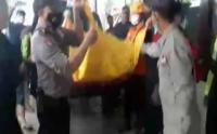 2 Korban Hanyut Terbawa Banjir Bandang di Sukabumi Ditemukan