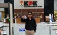 Febri Diansyah Mundur dari KPK