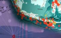 Riset ITB, Tsunami 20 Meter Berpotensi Melanda Pulau Jawa