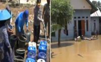 Banjir, Puting Beliung Hingga Kekeringan Melanda Sejumlah Daerah