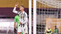 Juventus Bermain Imbang di Markas AS Roma
