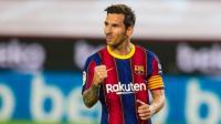 Barcelona Lumat Villarreal Empat Gol Tanpa Balas