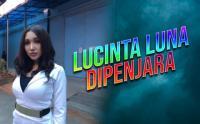 Lucinta Luna Divonis 1,5 Tahun Penjara
