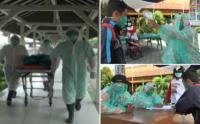Pasien Sembuh Covid-19 di Indonesia Pecah Rekor