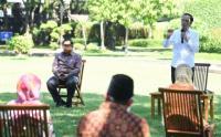 Jokowi Sebut Vaksin Covid-19 Cukup untuk 180 Juta Orang