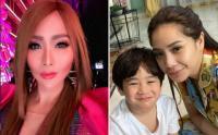 Gigi Ikhtiar Beri Rafathar Adik, Inul Cukup Satu Anak Saja