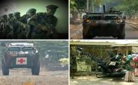 Mengenal Panser Canggih TNI AD, dari APC hingga Ambulans