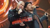 Mega Konser Dewa Sepanjang Masa Obati Kerinduan Penggemar