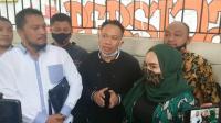 Vicky Prasetyo Kecewa Saksi Kunci Tak Hadir ke Persidangan
