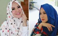 Okie Agustina Cabut Laporan ke Travel Umrah, Uang Rp40 Juta Dikembalikan