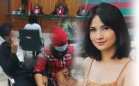 Akui Bersalah, Vannesa Angel Menangis Mohon Keringanan Hukuman ke Hakim