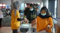 Pemerintah Imbau Masyarakat Tidak Lakukan Perjalanan Serentak Saat Libur Panjang