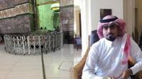 Penjelasan Sultan Al-Dossary Soal Penabrak Masjidil Haram