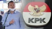 KPK Konfirmasi Penangkapan Menteri KKP Edhy Prabowo