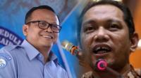Menteri KKP Edhy Prabowo Ditangkap Bersama Keluarga